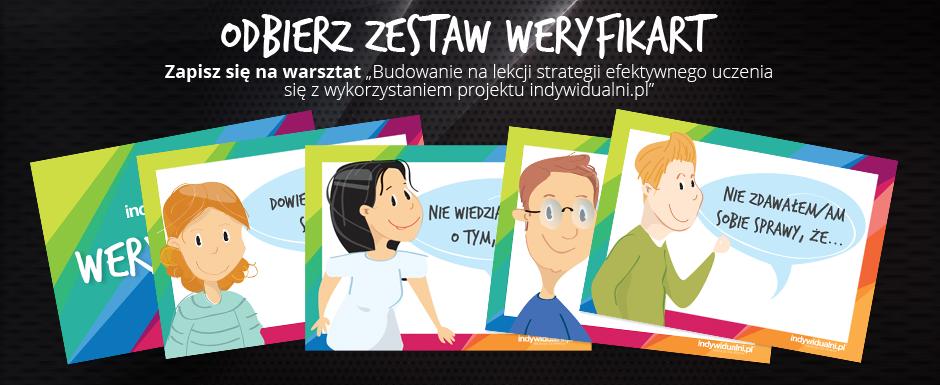 Serdecznie zapraszamy na warsztaty z indywidualni.pl!