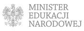 Patronat Honorowy: Ministerstwo Edukacji Narodowej
