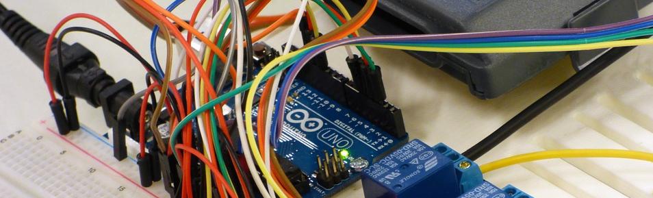 Warsztaty: Arduino zgłoś się, tu Python!